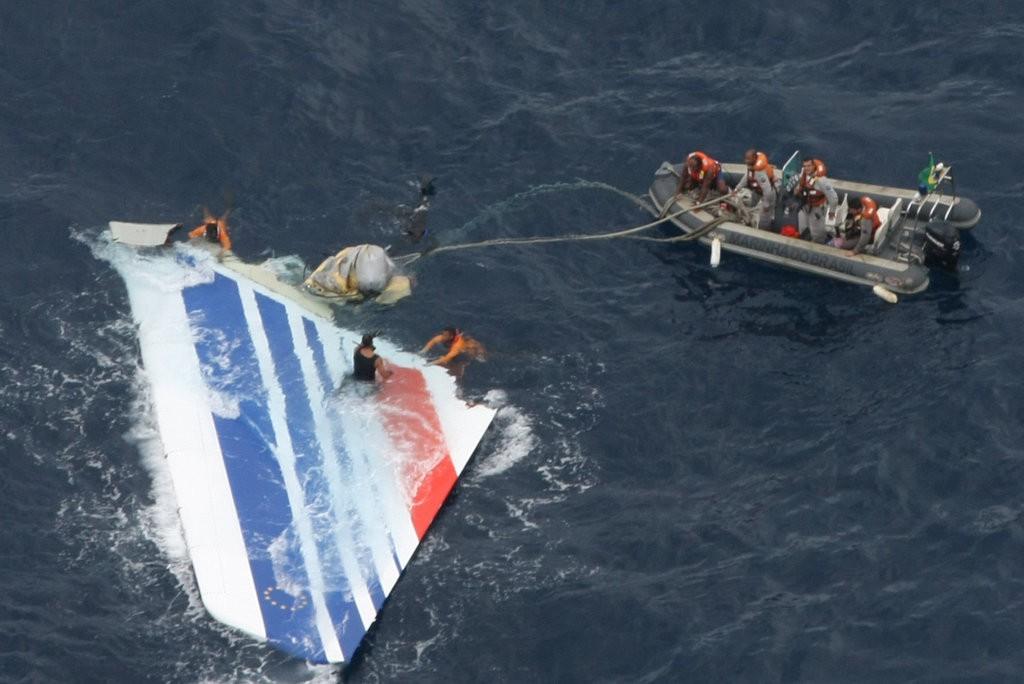 Ngoài MH370, đây là 5 tai nạn máy bay bí ẩn nhất lịch sử hàng không-5