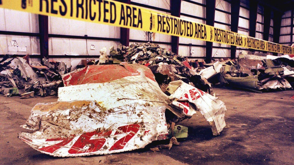 Ngoài MH370, đây là 5 tai nạn máy bay bí ẩn nhất lịch sử hàng không-4