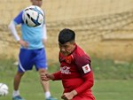 Chia tay 5 cầu thủ, HLV Park Hang Seo rút gọn danh sách U23 Việt Nam-3