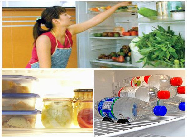 Sai lầm sử dụng khiến tủ lạnh ngốn tiền điện, cách tiết kiệm hiệu quả-1