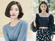 Song Hye Kyo có thể hơn ai chứ gặp mỹ nhân này thì chắc chắn