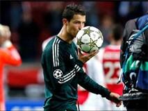 Đối thủ của Juventus ở tứ kết Champions League là con mồi yêu thích của Ronaldo