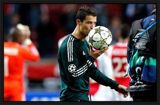 Đối thủ của Juventus ở tứ kết Champions League là con mồi yêu thích của Ronaldo-2