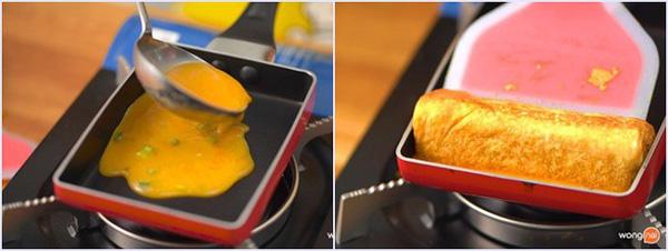 Mẹ đừng bỏ qua món trứng cuộn này nếu bé chậm lớn còi xương nhé!-2