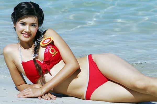 Cuộc sống của Hoa hậu độc nhất vô nhị Việt Nam gây nuối tiếc vì giải nghệ quá sớm-2