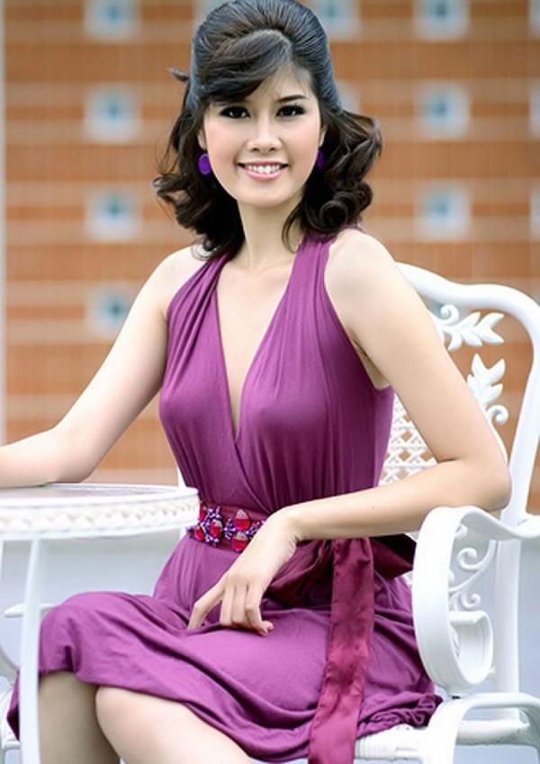 Cuộc sống của Hoa hậu độc nhất vô nhị Việt Nam gây nuối tiếc vì giải nghệ quá sớm-4