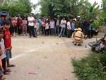 Tai nạn liên hoàn giữa xe tải và xe máy, cô gái nằm tại hiện trường khiến tất cả bị ám ảnh-4