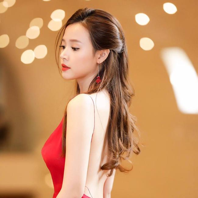 Tuổi 30, hot girl Midu ngày càng gợi cảm và táo bạo-1