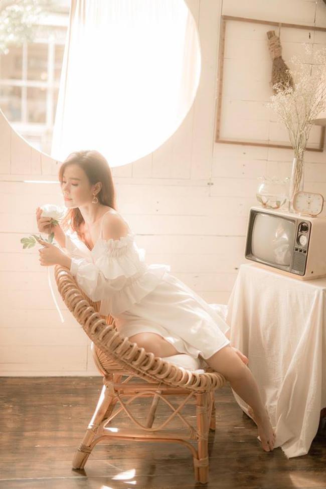 Tuổi 30, hot girl Midu ngày càng gợi cảm và táo bạo-3