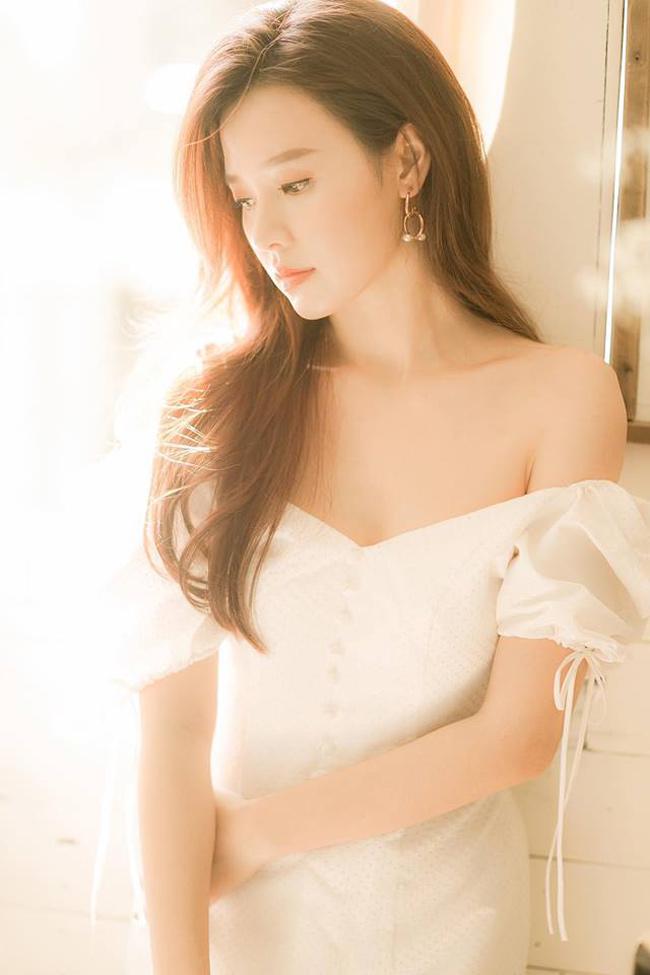 Tuổi 30, hot girl Midu ngày càng gợi cảm và táo bạo-4