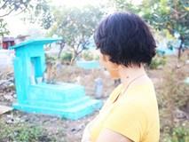 Tiết lộ sốc của người đàn ông chôn sống em bé ở nghĩa trang Bình Hưng Hòa