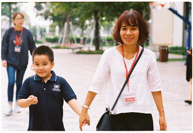 Giọt nước mắt của mẹ và bức tâm thư nhờ cộng đồng tìm trường cho con vào lớp 1-2