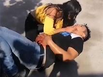 """Mexico: Cô gái đâm bạn trai rồi lại cầu xin bạn trai """"đừng chết"""""""