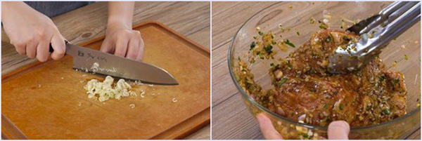 Công thức ướp thịt nướng mềm ngon thơm phức mẹ nào cũng có thể làm ngay-2
