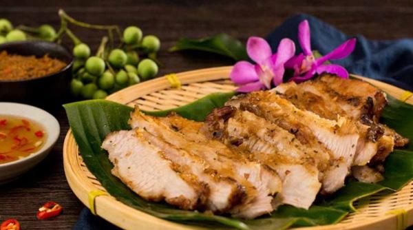Công thức ướp thịt nướng mềm ngon thơm phức mẹ nào cũng có thể làm ngay-4