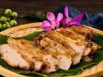Tưởng không dễ mà dễ không tưởng: nướng thịt bằng nồi cơm điện ăn siêu ngon!-6