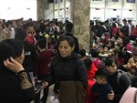 1.500 trẻ đổ về Hà Nội xét nghiệm, đã có 124 trẻ Bắc Ninh mắc sán-2