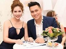 Sau nhiều ngày vướng nghi vấn rạn nứt, vợ chồng Việt Anh bất ngờ xưng hô ngọt xớt, kết thúc sự việc bằng cách khá quen?
