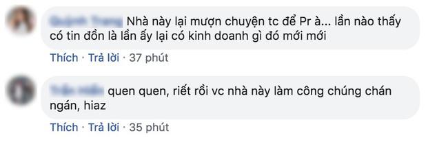 Sau nhiều ngày vướng nghi vấn rạn nứt, vợ chồng Việt Anh bất ngờ xưng hô ngọt xớt, kết thúc sự việc bằng cách khá quen?-3