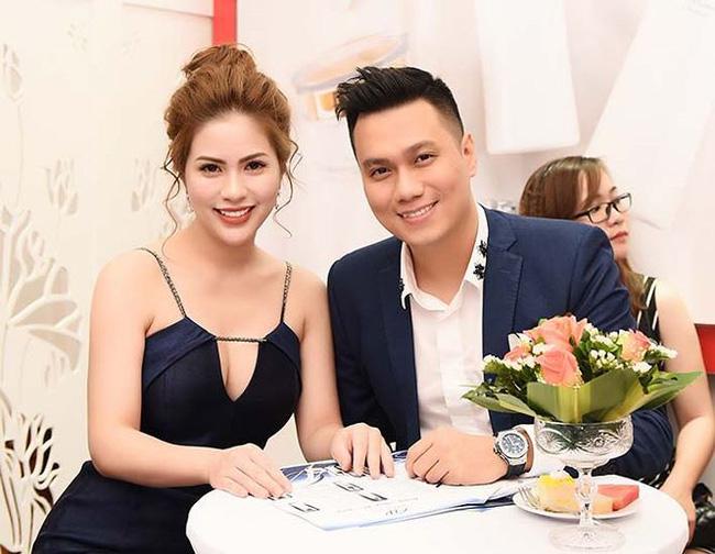 Sau nhiều ngày vướng nghi vấn rạn nứt, vợ chồng Việt Anh bất ngờ xưng hô ngọt xớt, kết thúc sự việc bằng cách khá quen?-1