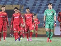 Đức Chinh nổ súng, U23 Việt Nam thắng tưng bừng trước thềm vòng loại U23 châu Á 2020