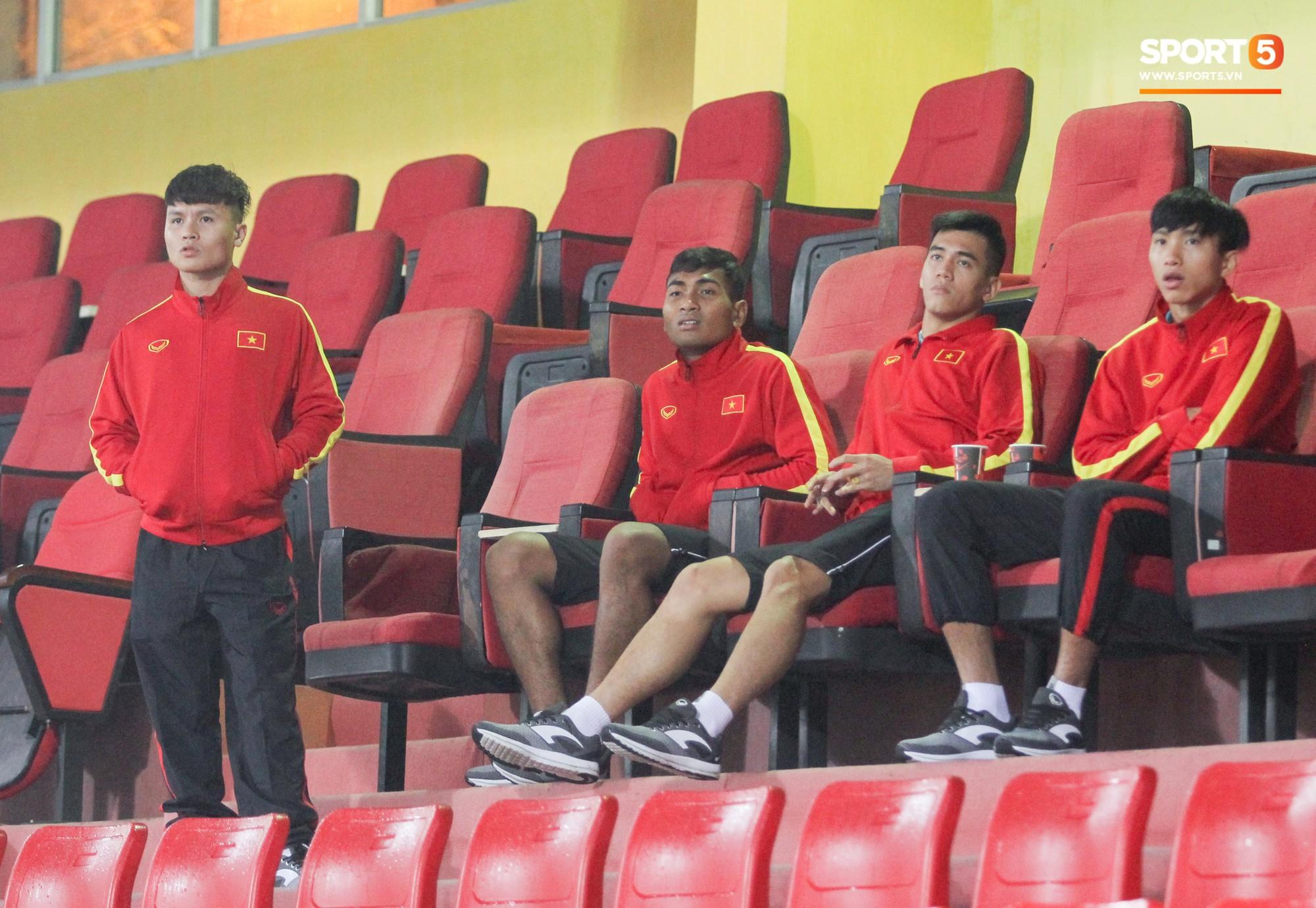 Đức Chinh nổ súng, U23 Việt Nam thắng tưng bừng trước thềm vòng loại U23 châu Á 2020-2