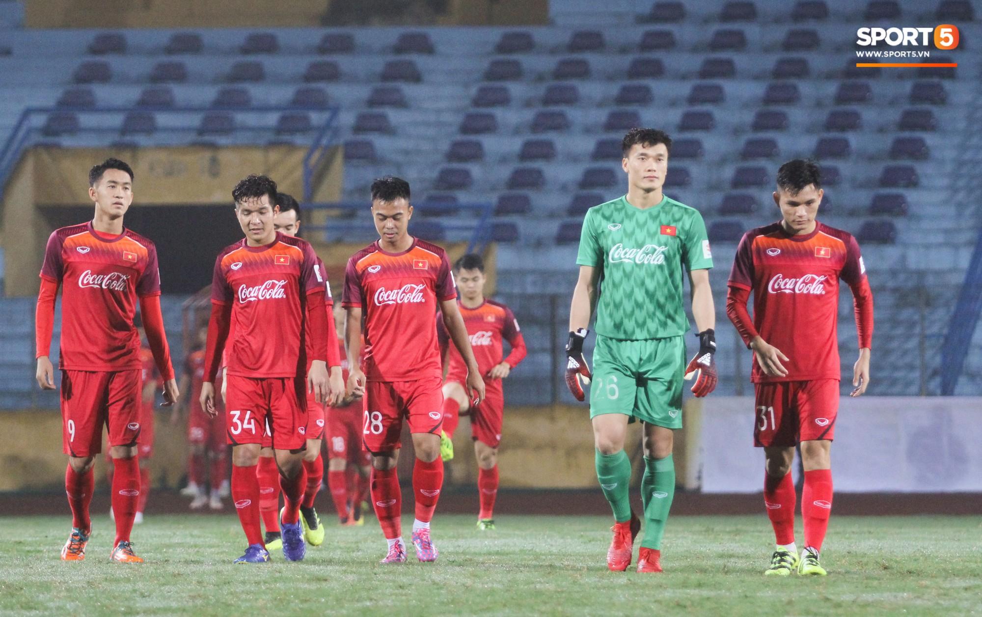 Đức Chinh nổ súng, U23 Việt Nam thắng tưng bừng trước thềm vòng loại U23 châu Á 2020-1