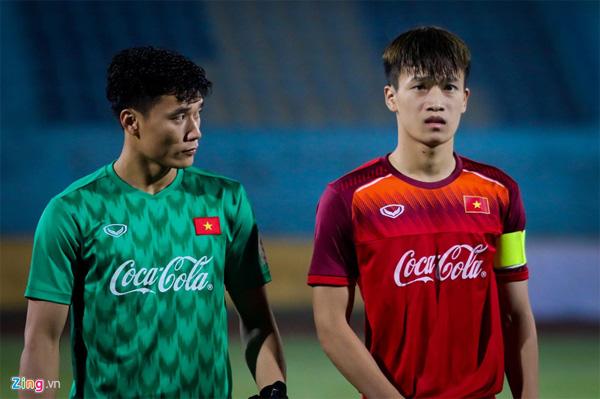 Bùi Tiến Dũng không có lỗi, hàng công U23 Việt Nam mang tới hy vọng-3