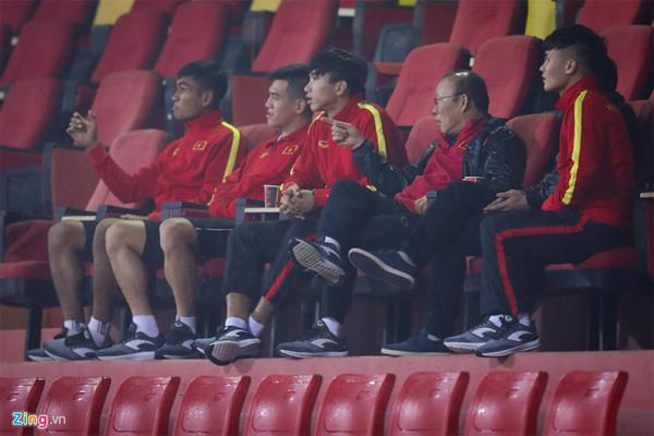 Bùi Tiến Dũng không có lỗi, hàng công U23 Việt Nam mang tới hy vọng-4