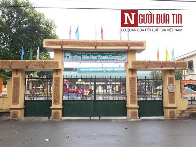 Mang thịt thối vào trường ở Bắc Ninh: Tiết lộ bất ngờ về bà Hiệu trưởng hàng xóm và sự phẫn uất của người dân-2