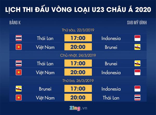 Bùi Tiến Dũng không có lỗi, hàng công U23 Việt Nam mang tới hy vọng-5