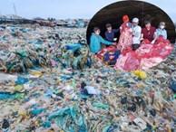 'Cơn sốt' thử thách dọn rác lan tỏa ở Việt Nam và tín hiệu đáng mừng về sự biến mất của những bãi rác lớn