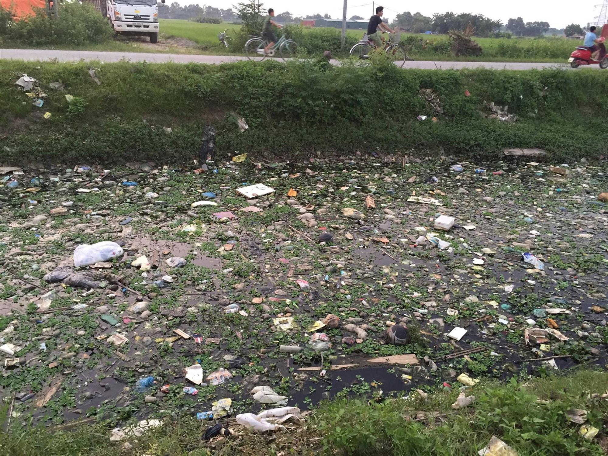 Cơn sốt thử thách dọn rác lan tỏa ở Việt Nam và tín hiệu đáng mừng về sự biến mất của những bãi rác lớn-3