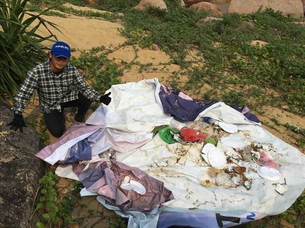 Cơn sốt thử thách dọn rác lan tỏa ở Việt Nam và tín hiệu đáng mừng về sự biến mất của những bãi rác lớn-6