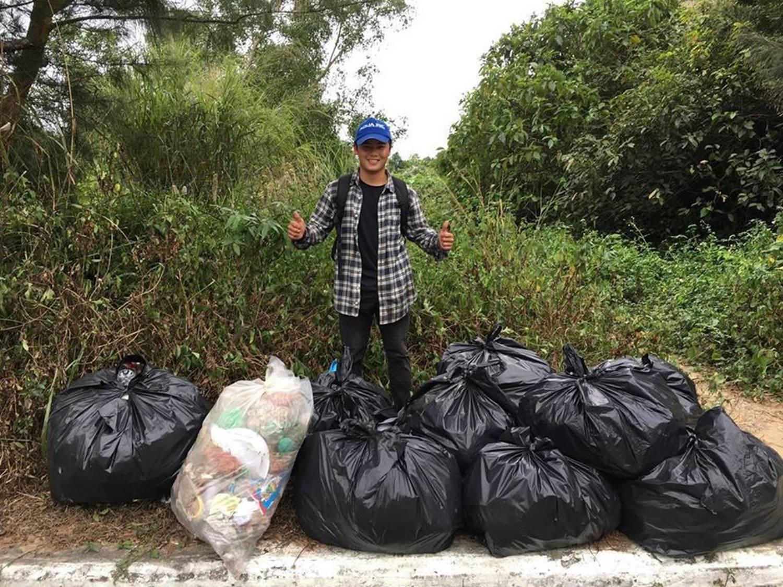 Cơn sốt thử thách dọn rác lan tỏa ở Việt Nam và tín hiệu đáng mừng về sự biến mất của những bãi rác lớn-7