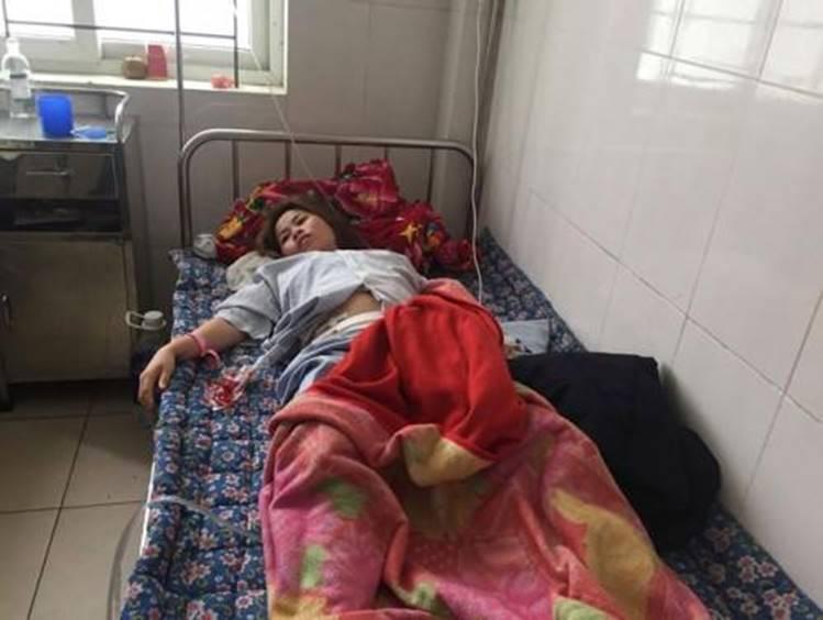 Vụ nữ bệnh nhân bị thắt vòi trứng khi mổ ruột thừa: Giám đốc bệnh viện lên tiếng-4
