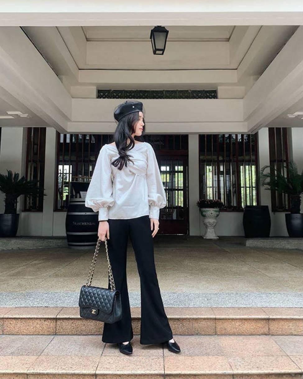 Gia đình mỹ nhân của Mai Phương Thuý: Em gái sexy, sành đồ hiệu không thua chị-10