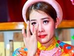 Nam Em đích thị là nữ hoàng drama: Vừa tuyên bố giảm 6kg, cô nàng đã đòi đi thi Hoa hậu-9