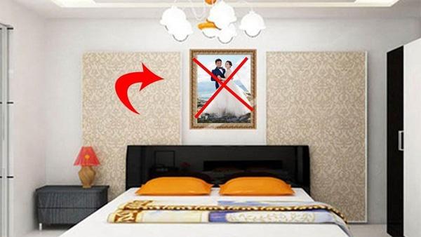 Thầy phong thủy vạch 3 lỗi trong phòng ngủ khiến VỢ CHỒNG SUỐT NGÀY LỤC ĐỤC CÃI VÃ, sớm muộn cũng chia tay-1