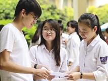 Hot: Bộ GD&ĐT công bố danh sách các ngành và cách xét tuyển thẳng Đại học năm 2019