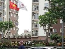 TP.HCM: Nam thanh niên trộm xe Ford Ranger gần 1 tỷ đồng ở chung cư Hà Đô