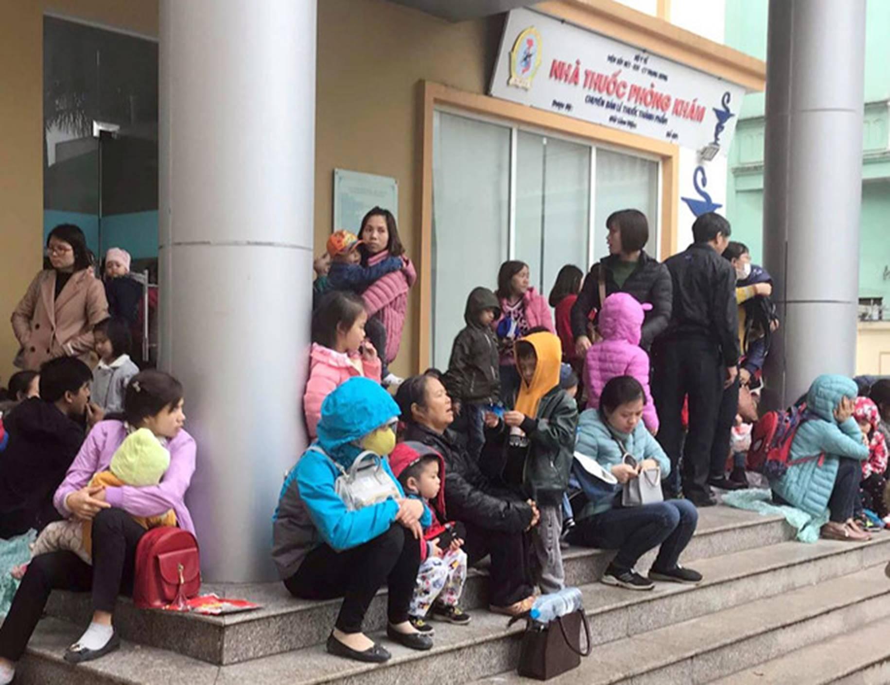 Ai phải chịu trách nhiệm vụ 81 học sinh nhiễm sán lợn ở Bắc Ninh?-1
