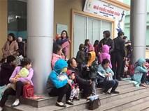 Ai phải chịu trách nhiệm vụ 81 học sinh nhiễm sán lợn ở Bắc Ninh?