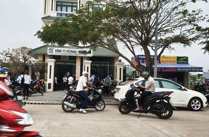 Bao tải tiền tươi lao về Đà Nẵng: Cú lừa đau đớn, mất sạch sau 1 đêm-1