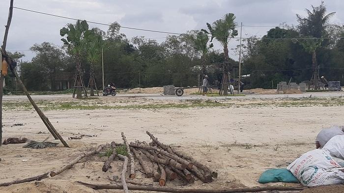 Bao tải tiền tươi lao về Đà Nẵng: Cú lừa đau đớn, mất sạch sau 1 đêm-2