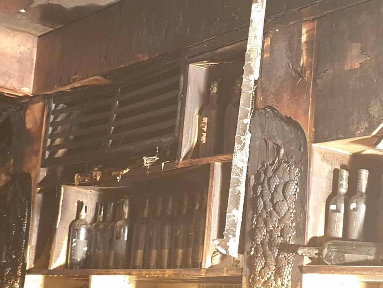 Cháy khách sạn ở Hải Phòng: Nữ nhân viên tử vong là người báo tin-13