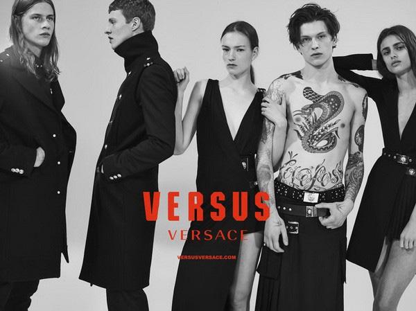 Ông hoàng thời trang Ý Gianni Versace: Cuộc đời tài hoa lẫy lừng và vụ ám sát bí ẩn đến nay vẫn chưa có một lời giải thích thỏa đáng-8