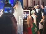 Toàn cảnh tiệc cưới kiểu một lần chơi lớn của NSND Trung Hiếu, biến đám cưới thành Đại hội Hội Nghệ sĩ sân khấu Việt Nam-31