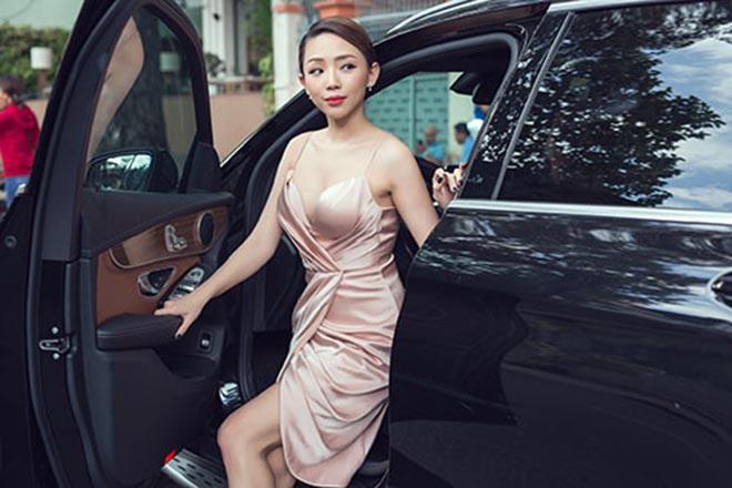 Mới về nước năm 2014, Tóc Tiên đã giàu có và nổi tiếng như thế nào ở Việt Nam?-4