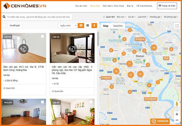 Bán nhà kiểu mới CenHomes sẽ mở 'nút thắt' của thị trường-3